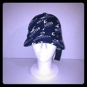 NWT Men's Hollister hat